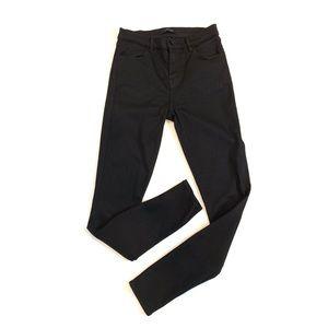 J BRAND | Maria High Rise Skinny Pants